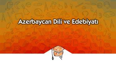 Azərbaycan dili və Ədəbiyyatdan yeni hazırlıq qruplarına start в Bakı
