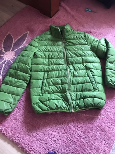 Деми куртка в Бишкек