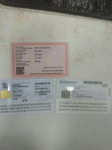 бюро находок бишкек инстаграм in Кыргызстан   ИНТЕРНЕТ РЕКЛАМА: Нашол документы кто знает этого человека скажите чтобы приехал за доку