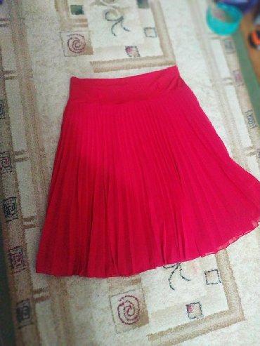 sportivnye kostjumy muzhskie xl razmer в Кыргызстан: Продаю юбку, большой размер до 54, Турция, новая, с подкладдомЮбка