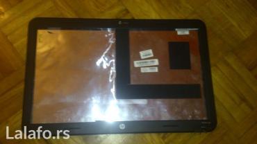 Elektronika | Bela Crkva: Kućište panela za HP pavilion g6
