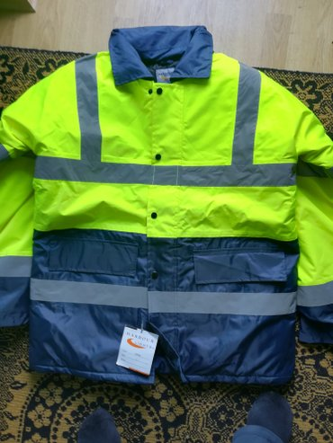 Na prodaju nova jakna otporna na kišu vetar odgovara za visinu do 180 - Novi Sad