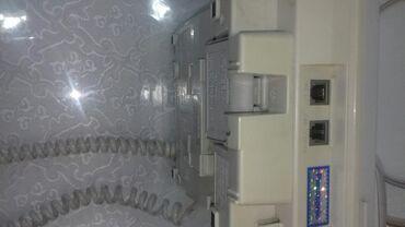 telefon motorola l6 в Кыргызстан: Телефон домашний, мини АТС, б/у. Panasonic. Торг уместен