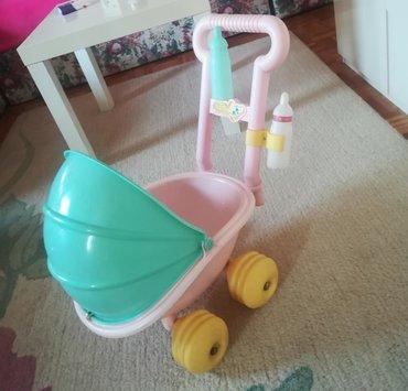 Kolica za lutke - Srbija: Kolica za bebe lutke Povoljno