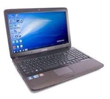 Samsung - Кыргызстан: Продаю ноутбук core i3 озу5gb hdd500gb идеальное состояние, все в комп
