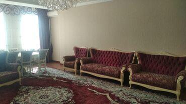 корсет для живота мужской бишкек в Кыргызстан: 4 комнаты, 150 кв. м, С мебелью