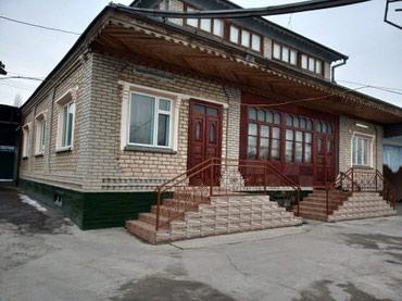 Продаю большой кирпичный 2этажный дом в Кербен