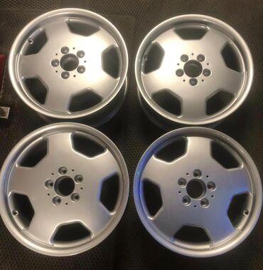 225 50 17 зимние шины в Кыргызстан: INTRA Monoblock Aero2 R17Продаю диски в идеальном состоянии. Не