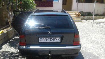 brilliance m2 1 8 at - Azərbaycan: Mercedes-Benz C 180 1.8 l. 1998 | 250000 km