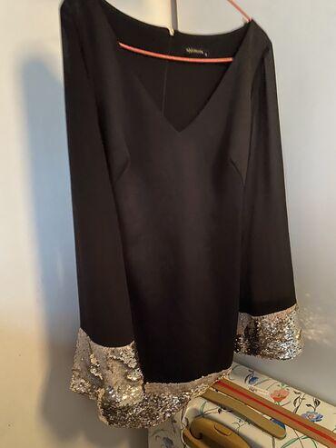 350 oglasa: NOVA, prelepa zenska haljina. Rukavi se nose siri. S velicina. Skroz n