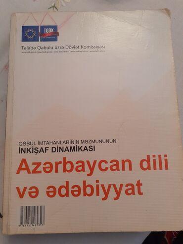 Azerbaycan dili və ədəbiyyat dinamikası