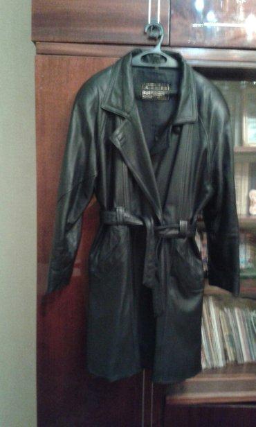 продаю верхнею одежду в отличном состоянии,цена договорная тел05563317 в Токмак