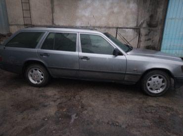Mercedes-Benz 250 1988 в Бишкек