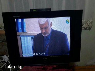 продаю телевизор 3000сом в Лебединовка