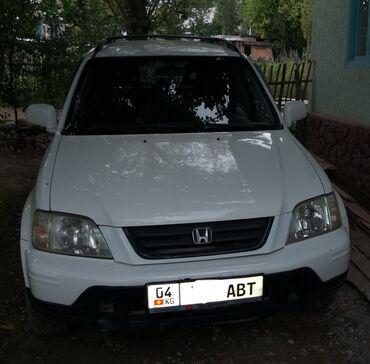 chesnok v bolshom kolichestve в Кыргызстан: Honda CR-V 2 л. 2001