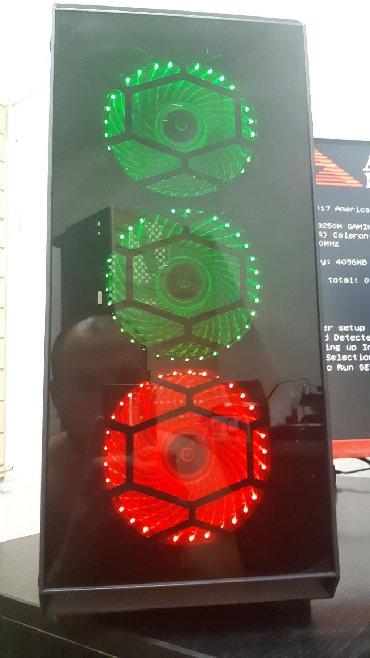 современный компьютер в Кыргызстан: Системный блок! Современный навороченный для игр! Для Монтажа! Стрим!