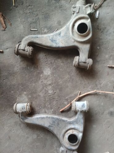 бампер передний мерседес 124 в Кыргызстан: Мерс 124