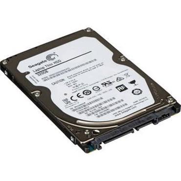 Eksterni hard disk - Srbija: Hard disk za laptopKoriscen mesec danaHard disk za laptopseagateIma