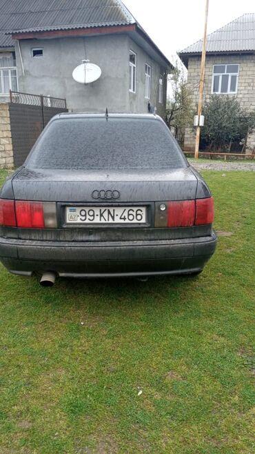audi 80 1 8 quattro - Azərbaycan: Audi 80 1.6 l. 1993 | 225328 km
