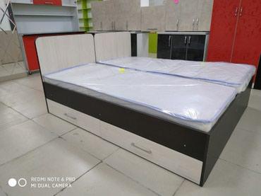 Кровать одна спальня 3900 в Бишкек