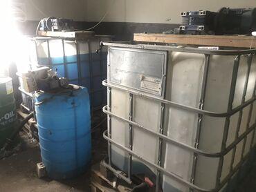станок токарно винторезный повышенной точности в Кыргызстан: Продаю Оборудование по производству Антифриза G-11 незамерзающей