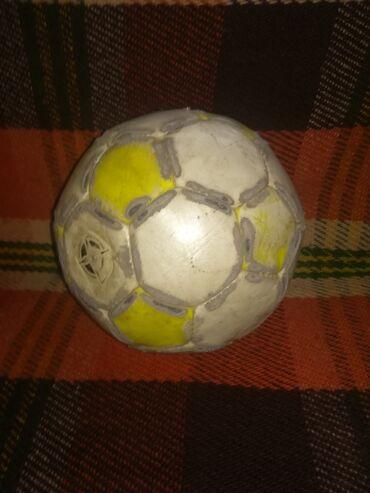 Lopte | Srbija: Koriscena lopta samo 400din!!!made in pakistan