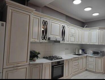 Сдается квартира: 2 комнаты, 78 кв. м, Бишкек