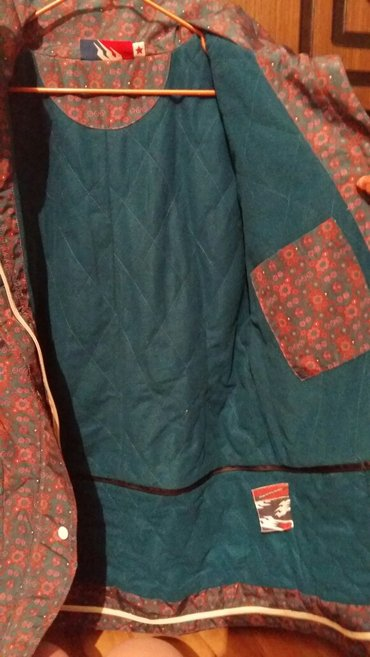 продаю лыжные куртки новые в Бишкек