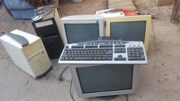 Продаю мониторы в Бишкек