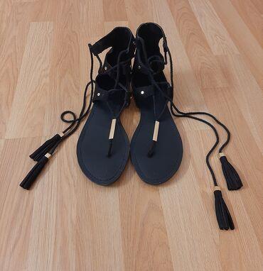 Personalni proizvodi - Pozarevac: Aldo sandale su u extra stanjuVeoma lagane i udobneJako lepo stoje na