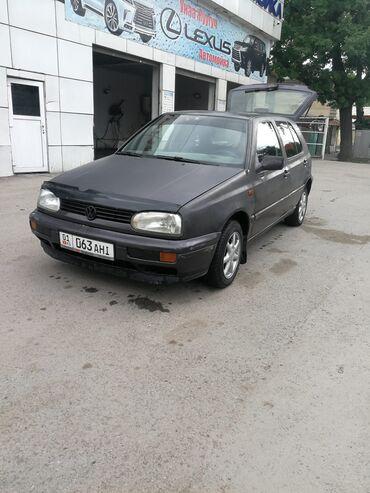 Транспорт - Каирма: Volkswagen 3 1994
