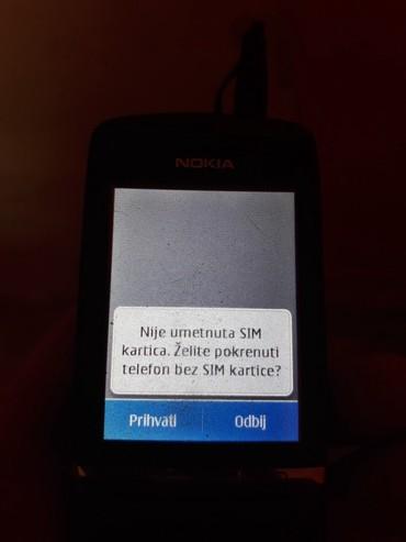 """Haljina-plus-drugi-artikl-za-posto-ji - Srbija: Nokia asha 300, telefon upali, kad se stisne dugme """"prihvati"""" pri palj"""