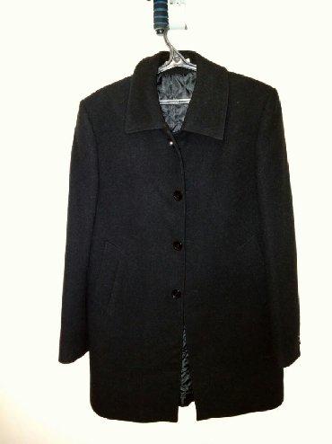 мужское пальто черное в Кыргызстан: Мужские пальто XL