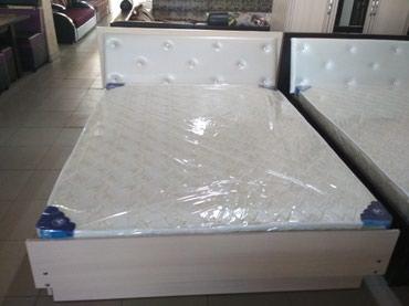 Двухспальный кровать... в Бишкек