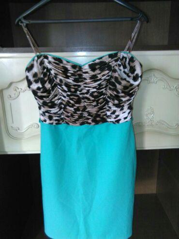 Haljine   Bogatic: Jako lepa moderna savrsena haljina m velicina.top haljina
