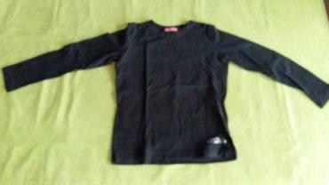 Majica na dug rukav za devojcice vel. 10 god.ili 140 cm.Polovna i - Petrovac na Mlavi