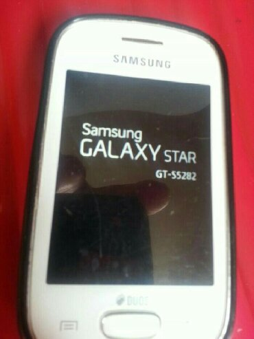 star 2 - Azərbaycan: İşlənmiş Samsung Galaxy Star 2 2 GB ağ
