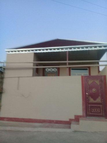 Bakı şəhərində Yeni temirden cxhmis ferdi yasayis evi SATILIR.Ev tam temirlidir qosa