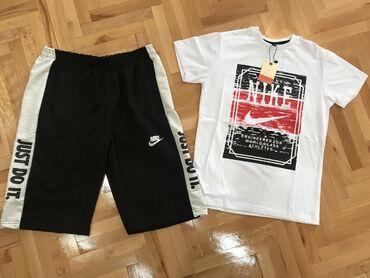 Nike pamučni kompleti!
