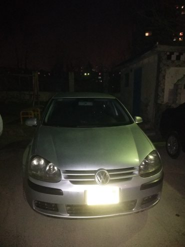 Volkswagen Golf 2004 в Bakı