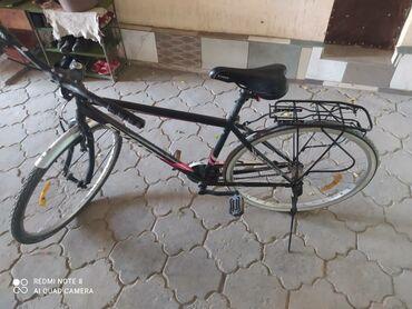 Другой транспорт - Черный - Бишкек: Велосепет состаение зынк бут жери иштейт