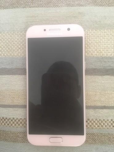 Новый Samsung A50 32 ГБ Розовый в Токмак