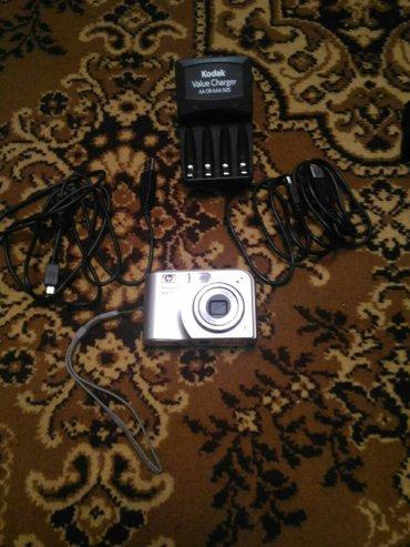 Цифровой фотоаппарат hp photosmart m425 model в Бишкек