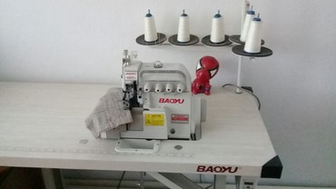 Продаю  швейная машина..5  в Сокулук