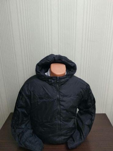 Мужская куртка Очень удобная за рулем Размер 50-52 в Бишкек