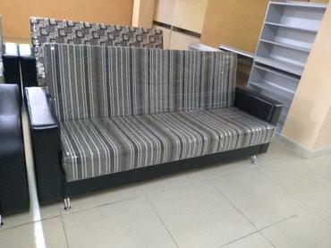 Новый диван 9000сом+доставка в наличии и в Бишкек