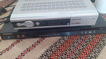 saturasiya aparati satilir in Azərbaycan | TIBBI AVADANLIQ: Krosnu aparati dvd 2si 1likde satilir