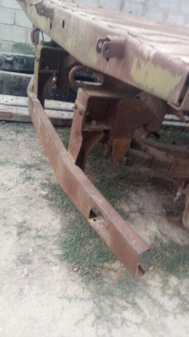 nissan 2000 в Ак-Джол: Камаз маз зил ге прицеп полуприцеп ке задний бампер недорого 2000 мин