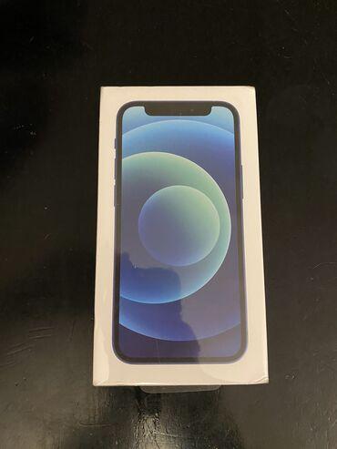 Paket garder komada - Srbija: Novi iPhone 12 mini 64 GB Blue-1