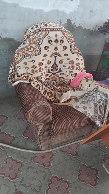 Кресло состояние 3- в Кок-Ой